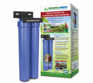 GrowMax Water Garden Grow 480 L/h