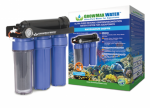 GrowMax Water Maxquarium Umkehrosmose 000 PPM