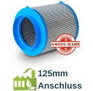 CarbonActive HomeLine 300m³ / 125mm Flansch