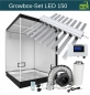 Preview: Growbox-Set LED 150