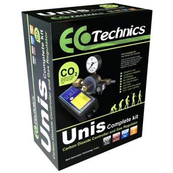 Ecotechnics Evolution Co2 Unis Klimacontroller Kit