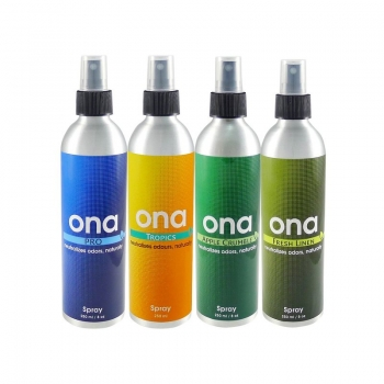 ONA Spray 250ml Tropics