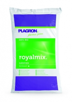 Plagron Royal Mix 50 Liter